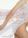 Baby Got Back (eBook): Anal Erotica