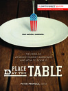 A Place at the Table (eBook): The Crisis of 49 Million Hungry Americans and How to Solve It