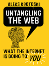 Untangling the Web (eBook)