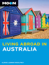 Moon Living Abroad in Australia (eBook)