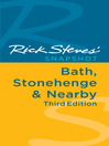 Rick Steves' Snapshot Bath, Stonehenge & Nearby (eBook)