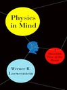 Physics in Mind (eBook): A Quantum View of the Brain