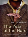 The Year of the Hare (eBook)
