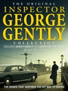 The Original Inspector George Gently Collection (eBook)