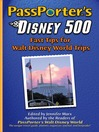 Passporter's® Disney 500 (eBook): Fast Tips for Walt Disney World Trips
