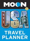 Moon USA Travel Planner (eBook)