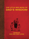The Little Red Book of Dad's Wisdom (eBook)