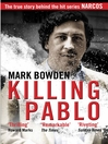 Killing Pablo (eBook)