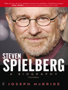Steven Spielberg (eBook)