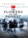 The Flowers of the Forest (eBook): Scotland and the First World War