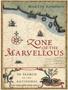 Zone of the Marvellous (eBook): In Search of the Antipodes