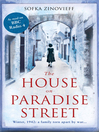 The House on Paradise Street (eBook)