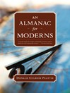 An Almanac for Moderns (eBook)