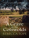 A Grave in the Cotswolds (eBook): Thea Osborne Series, Book 8