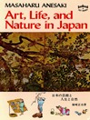 Art, Life, and Nature in Japan (eBook)