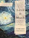 Love and Math (eBook): The Heart of Hidden Reality