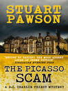 The Picasso Scam (eBook): D. I. Charlie Priest Series, Book 1