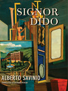 Signor Dido (eBook): Stories