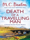 Death of a Travelling Man (eBook): Hamish Macbeth Mystery Series, Book 9
