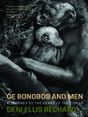 Empty Hands, Open Arms (eBook): The Race to Save Bonobos in the Congo and Make Conservation Go Viral