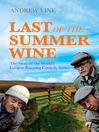 Last of the Summer Wine (eBook): The Story of the World's Longest Running Comedy Series