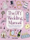 The DIY Wedding Manual (eBook)
