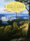 Jane Austen's England (eBook)