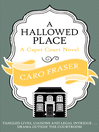 A Hallowed Place (eBook): Caper Court Series, Book 4