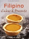 Filipino Cakes and Desserts (eBook)