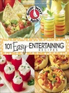 101 Easy Entertaining Recipes (eBook)