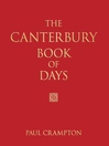 The Canterbury Book of Days (eBook)
