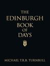 The Edinburgh Book of Days (eBook)