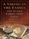 A Viking in the Family (eBook): And Other Family Tree Tales