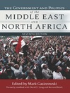 The Government and Politics of the Middle East and North Africa (eBook)