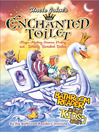 Uncle John's the Enchanted Toilet Bathroom Reader for Kids Only! (eBook)