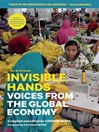 Invisible Hands (eBook): Voices from the Global Economy