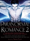The Mammoth Book of Paranormal Romance 2 (eBook)