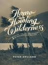 A Home in the Howling Wilderness (eBook): Settlers and the Environment in Southern New Zealand