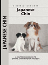 Japanese Chin (eBook)