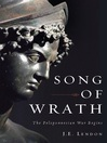 Song of Wrath (eBook): The Peloponnesian War Begins