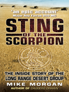The Sting of the Scorpion (eBook)