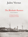 The Blockade Runners (eBook): A New Translation