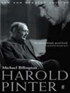 Harold Pinter (eBook)
