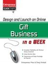 Design and Launch an Online Gift Business in a Week (eBook)