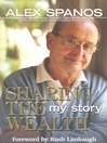 Sharing the Wealth (eBook): My Story