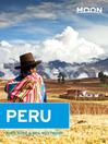 Moon Peru (eBook)