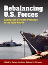 Rebalancing the Force (eBook): Basing and Forward Presence in the Asia-Pacific