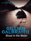 Blood in the Water (eBook): Alice Rice Mystery Series, Book 1
