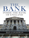 The Bank (eBook): Inside the Bank of England