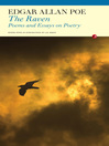 The Raven (eBook): Poems and Essays on Poetry